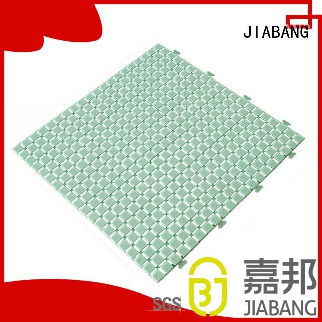 plastic floor tiles outdoor mat pink off non slip bathroom tiles manufacture