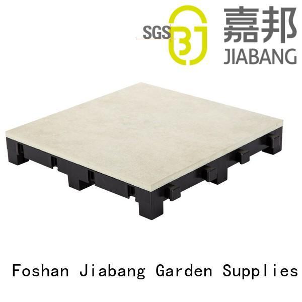 exterior porcelain floor tiles tall construction building material JIABANG