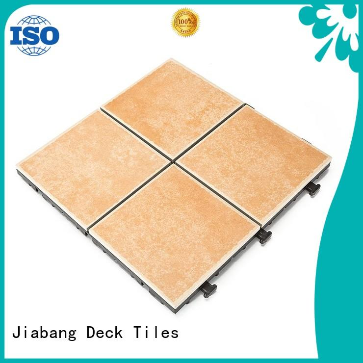 JIABANG non slip porcelain tile hot-sale building material