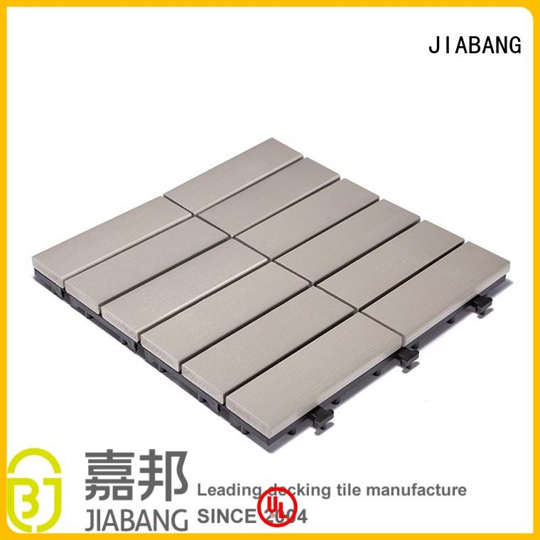 wholesale pvc deck tiles popular garden path