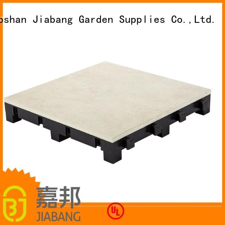 JIABANG hot-sale porcelain deck tiles high-quality construction building material