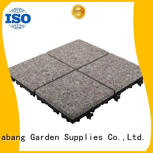 highly-rated gray granite tile durable from top manufacturer for wholesale