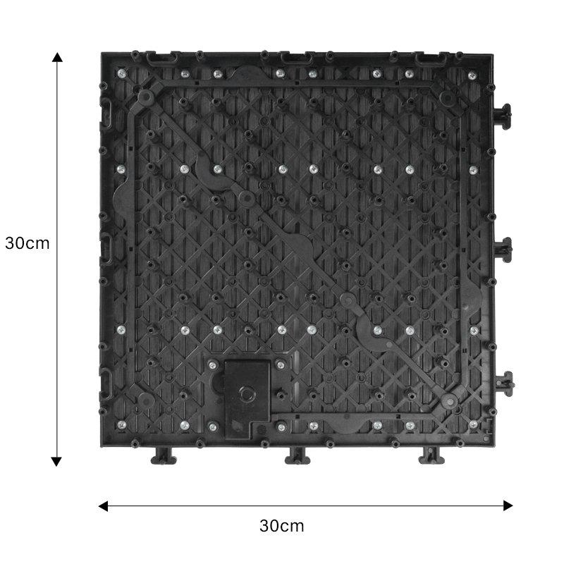high-quality balcony deck tiles wpc highly-rated garden lamp-2