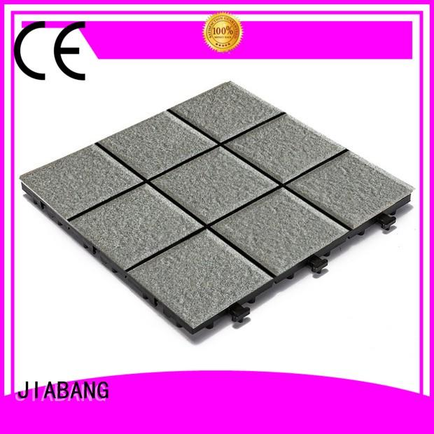 JIABANG porcelain tile for outdoor patio free delivery gazebo construction