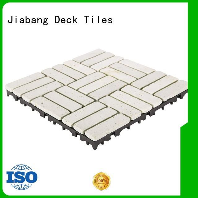 limestone outdoor travertine tile natural wholesale for garden decoration