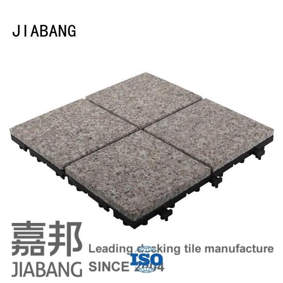 JIABANG Brand tile exterior floors granite deck tiles