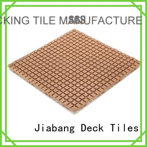 coral black OEM non slip bathroom tiles JIABANG