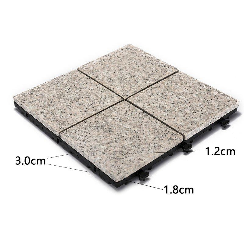 JIABANG high-quality granite flooring outdoor low-cost for porch construction-3