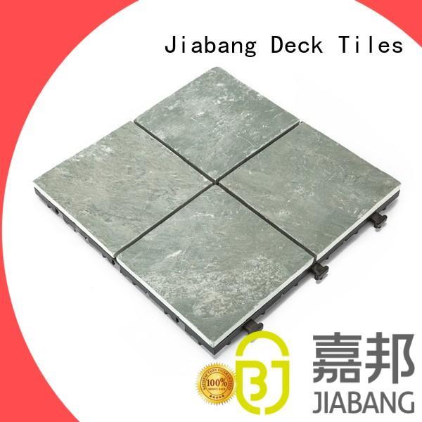 deck slate deck waterproofing floor decoration for patio