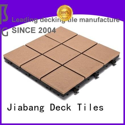 porcelain patio tiles free delivery for patio decoration JIABANG
