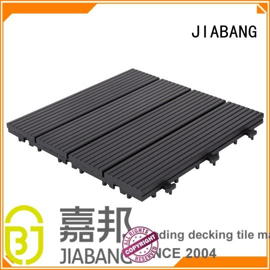 JIABANG metal aluminum deck board light-weight for wholesale