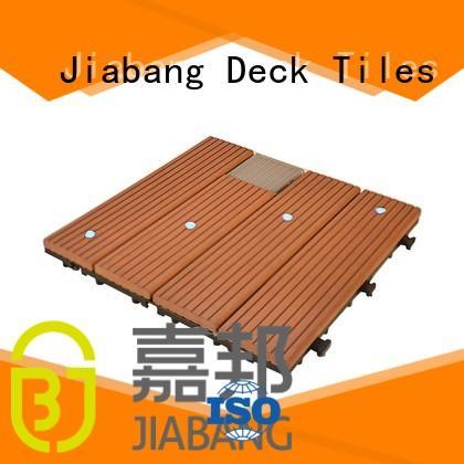solar patio tiles wpc home JIABANG