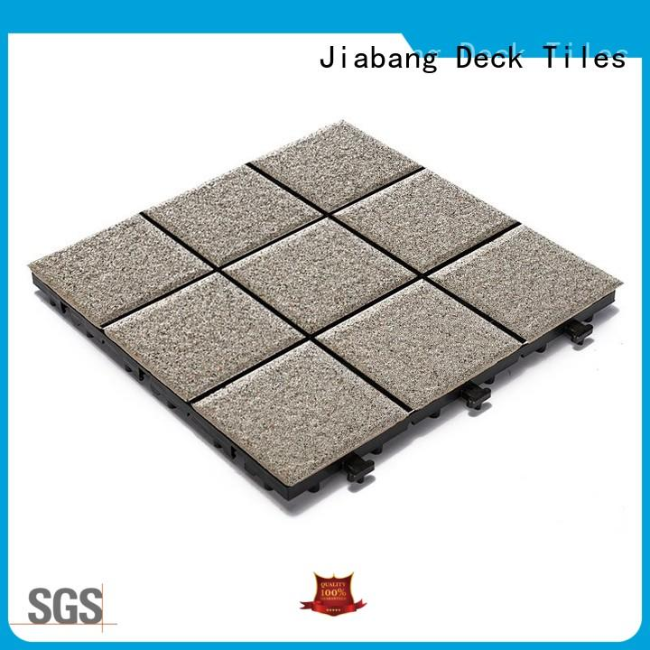 OEM porcelain tile for outdoor patio wholesale custom size for patio decoration