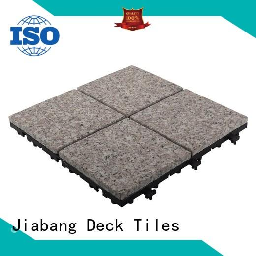 JIABANG high-quality gray granite tile factory price for wholesale