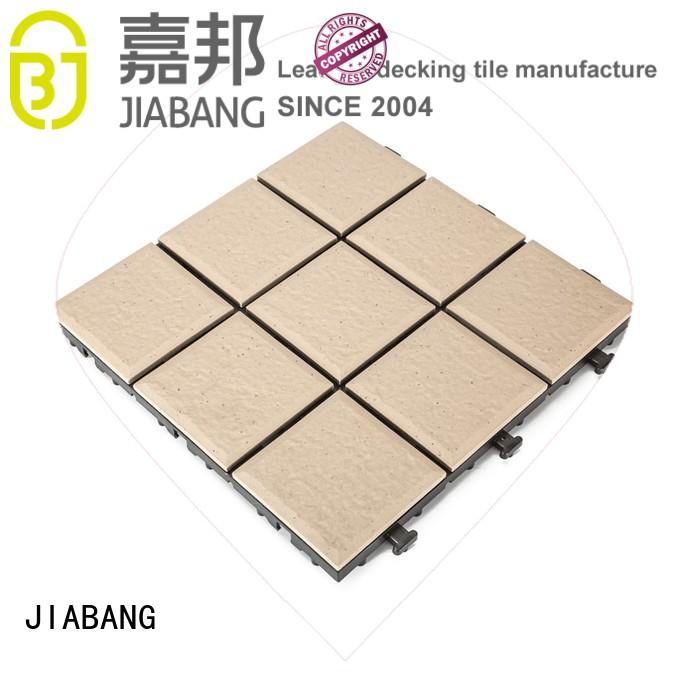 JIABANG on-sale outdoor ceramic tile for patio exterior for patio