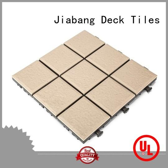 wholesale outdoor porcelain tile deck cheapest factory price for garden