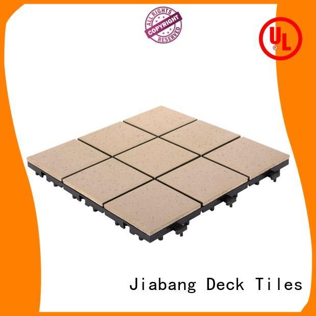 JIABANG porch outdoor ceramic tile at discount for patio