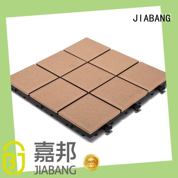JIABANG OBM ceramic patio tiles free delivery at discount