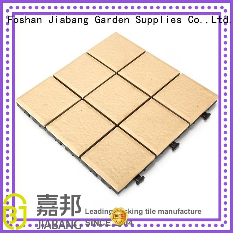 30x30cm outdoor porcelain patio tiles JIABANG Brand