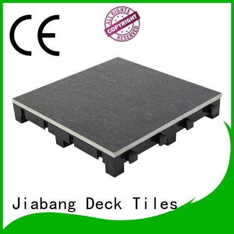 JIABANG ceramic patio tiles for patio