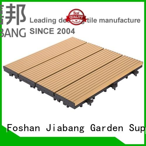 JIABANG low-cost aluminum deck board universal for wholesale