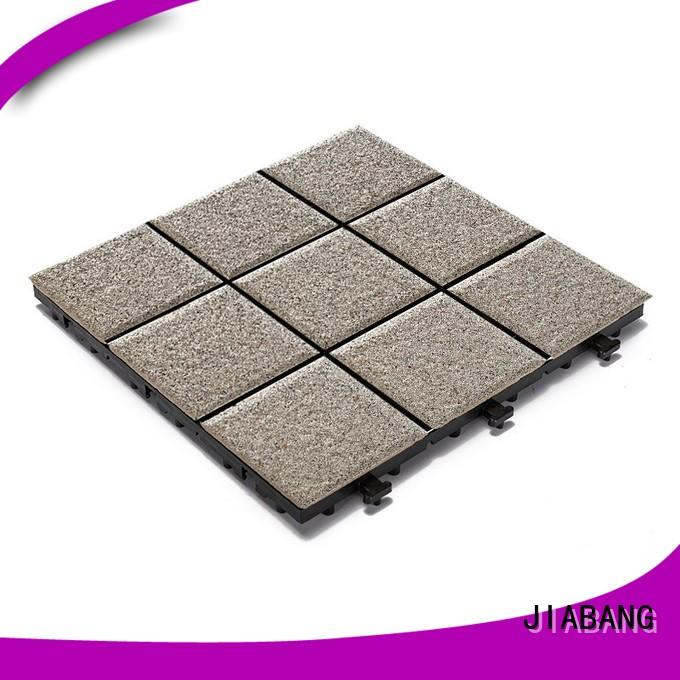 OEM porcelain tile for outdoor patio custom size at discount