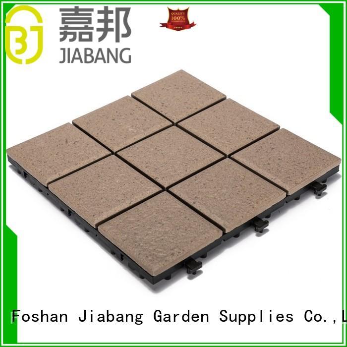 JIABANG OBM external ceramic tiles wholesale gazebo construction