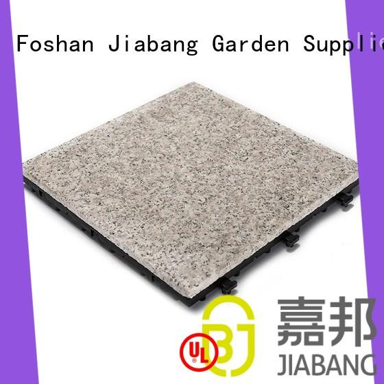high-quality granite deck tiles at discount for sale