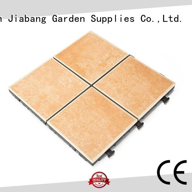JIABANG frost proof tiles for outdoors anti-sliding balcony decoration