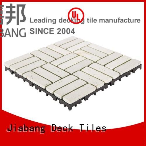 diy travertine tile pool deck wholesale from travertine stone JIABANG