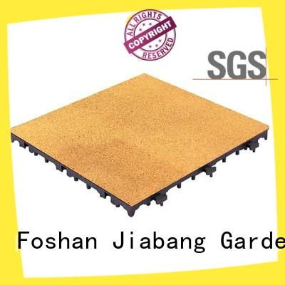 playgrounds rubber playground tiles hot-sale for wholesale JIABANG
