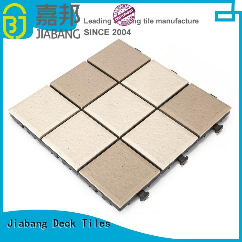 JIABANG outdoor outdoor ceramic tile at discount for office
