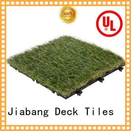 JIABANG grass fake grass squares top-selling for wholesale