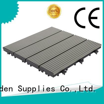 JIABANG aluminum deck board universal for wholesale
