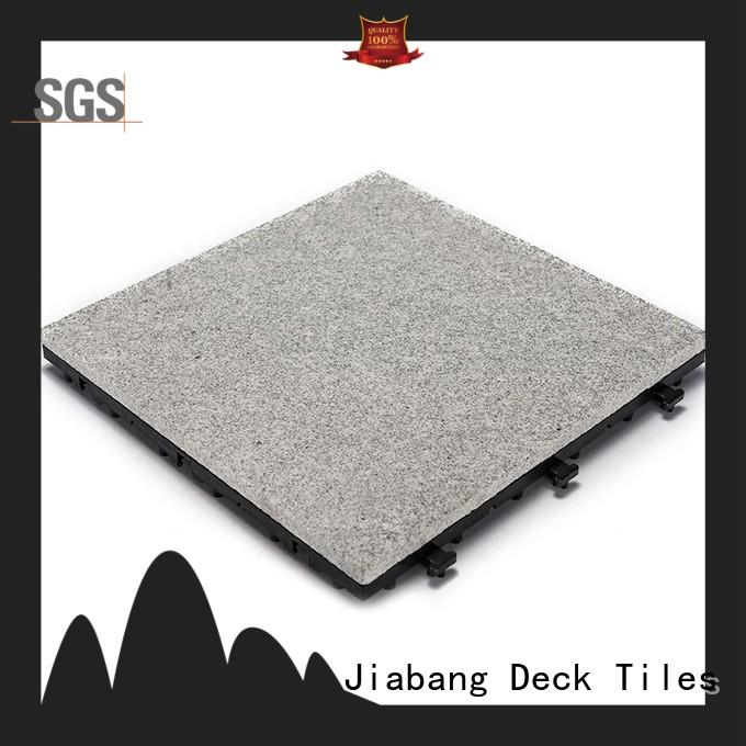 JIABANG high-quality granite floor tiles from top manufacturer for wholesale