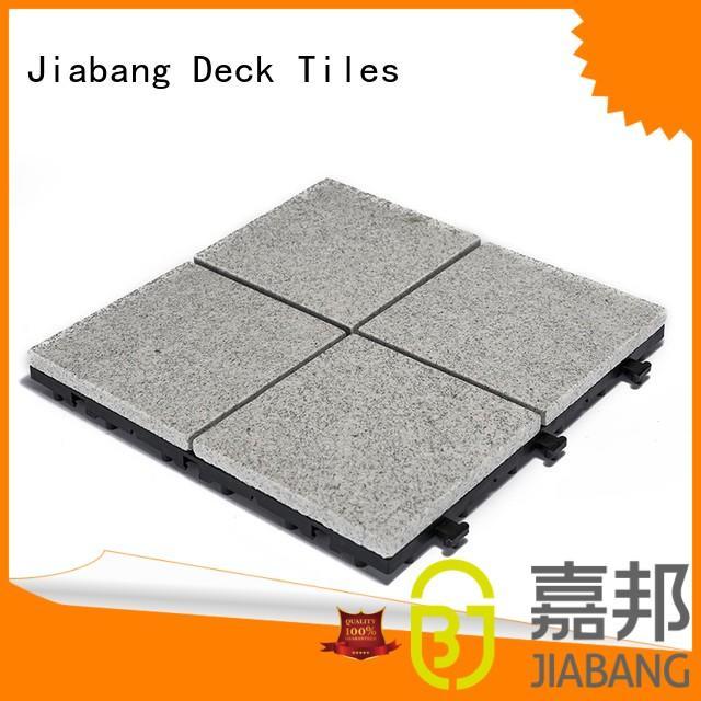 12x12 room flamed granite floor tiles tiles JIABANG company