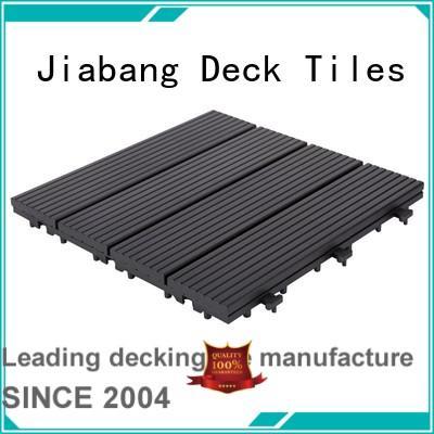JIABANG outdoor metal deck boards light-weight at discount