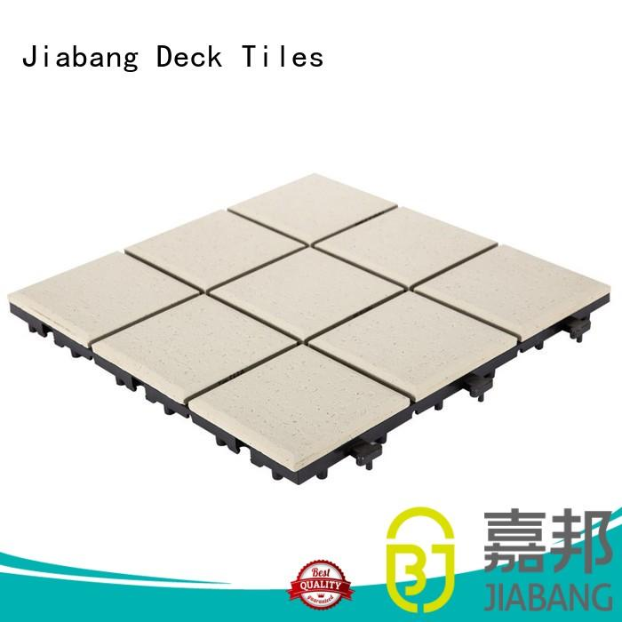 JIABANG on-sale outdoor ceramic tile for patio at discount for garden