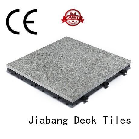 30x30cm outdoor natural granite floor deck tiles JBB2541