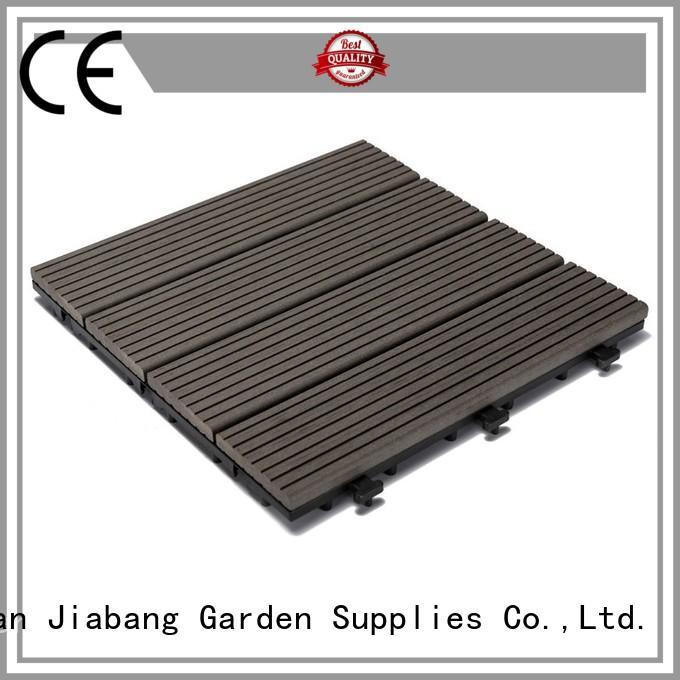 Composite pool deck tile SM-4P-A LDH