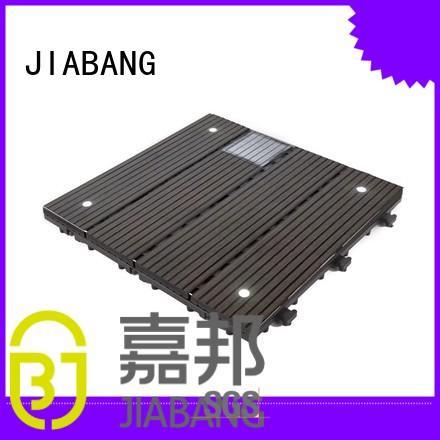 ground solar solar light tiles lamp light JIABANG Brand